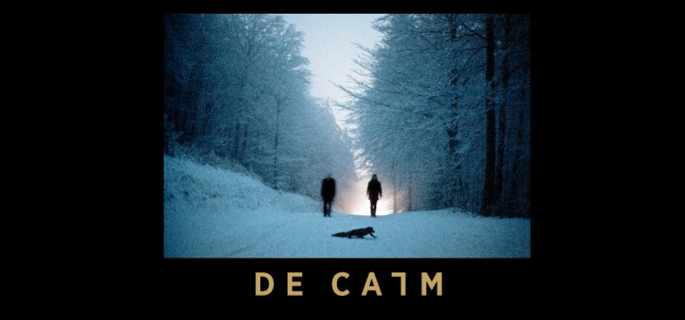 DE CALM / DISPARUE JULIETTE